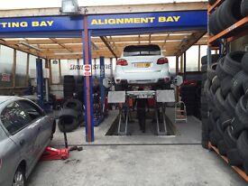 205 50 17 Pirelli BMW, Runflat, 6mm (Part Worn Tyres Braintree) 205 215 225 235 245 255 40 45 18 19