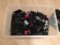 Huge Bulk Lot of Lego