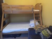BUNK BEDS IN PERFECT CONDITION