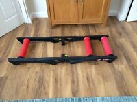 Elite Arion cycle Rollers