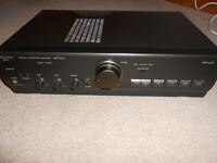 Technics Integrated Amplifier A600MK3 - Excellent working condition