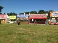 event catering staff required for summer festivals