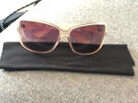 Armani Sunglasses (cleaning cloth and case included)