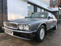 Jaguar XJ 2.9 XJ40 XJ6 4dr ONLY 58012 GENUINE MILES