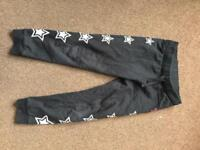 Girls joggers/ clothes 5-6 years