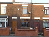 2Bed Bury Rd Bolton