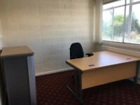 Offices And Warehouse To Rent at Greenford