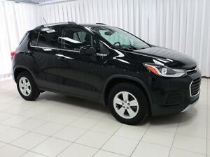 2017 Chevrolet Trax LT AWD SUV WAS $20995 NOW 19995 - TEXT 902-2