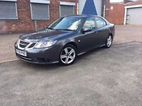 """Saab 9-3 1.9 Tid 150BHP 'Turbo Edition' - 2010 """"10 Plate"""" - Great Condition"""