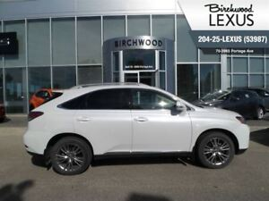 2014 Lexus RX 350 AWD 4dr Touring Package