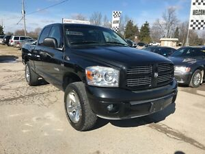 2008 Dodge Ram 1500 Sport 5.7 HEMI - Leather