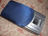Aiwa Hi-Fi Speaker (1 Only), Free To Collector!!!
