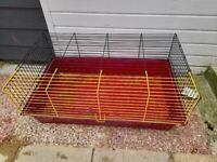 2 x indoor pet cage