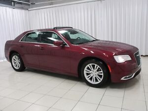 2017 Chrysler 300 AT LAST, THE PERFECT CAR FOR YOU!! SEDAN W/ LE