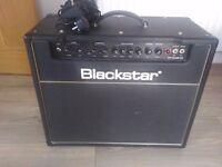 BACKSTAR HT CLUB 40 VALVE AMP