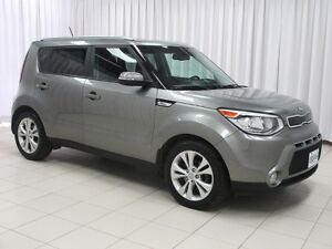 2014 Kia Soul EX GDI 5DR HATCH. COME IN FOR A TEST DRIVE !! w/ A