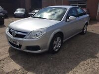 2007 VAUXHALL VECTRA EXCLUSIV DIESEL not megane golf focus civic 308 corsa clio 7 seater