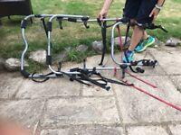 Halford bike bicycle rack