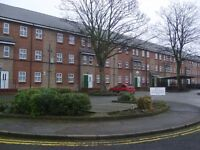 Two bedroom, second floor flat to let at Clarence Court, Hull City Centre