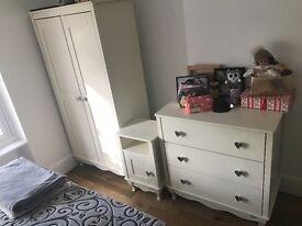 Aspace Children's Bedroom Furniture Set