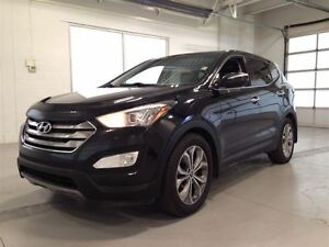 2013 Hyundai Santa Fe Sport SPORT| LEATHER| PANORAMIC ROOF| Cambridge Kitchener Area image 3