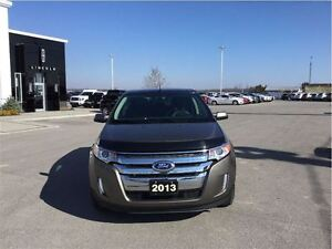 2013 Ford Edge SEL London Ontario image 2