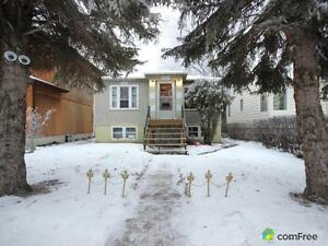 $399,000 - Bungalow for sale in Edmonton - Southwest