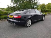 Audi A6 2.0 tdi S Line special edition