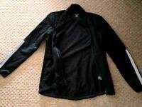Aldi winter cycling jacket medium
