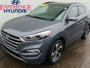 2016 Hyundai Tucson Limited LIKE NEW! ALL WHEEL DRIVE | FACTORY