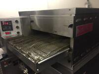 Blodgett Pizza Oven 18*