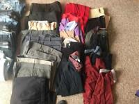 Good clean clothes for sale