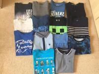 Boys Clothes age 11-12