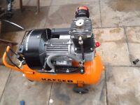 Kaeser Classic 460/50 W Professional Air Compressor