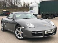 Porsche Cayman 2.7 987 2dr