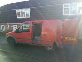 Ford transit connect van 700 ono
