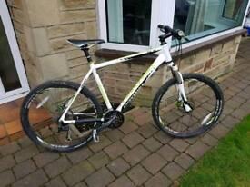 Canondale SL 4 Mountain Bike