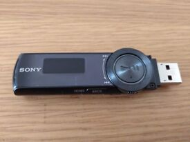 Sony mp3 player 2GB (1)
