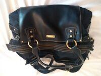 Storksak changing baby bag/nappy bag