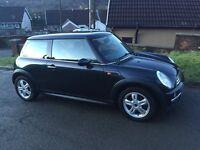 Mini one D, 1.4 turbo diesel must see!!! Corsa, fiesta, Clio, BMW