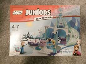 Lego frozen elsa playground RRP £19