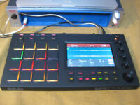 Akai MPC Touch (very similar to Live)