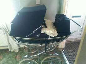 Marmet coach built pran