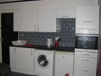 Central Preston, One bed, fully furnished & equipped flat