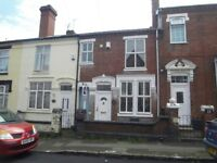 2 Bedroom House for Sale £120,000.00