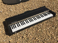 Hohner Pianet T - Electro-acoustic piano similar to fender rhodes