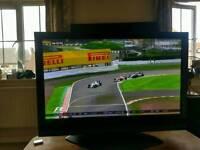"""41"""" Panasonic Viera Plasma TV"""