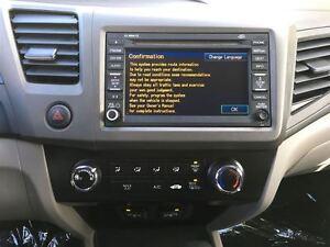 2012 Honda Civic EX-L | NAVIGATION | LEATHER | NO ACCIDENTS Kitchener / Waterloo Kitchener Area image 19