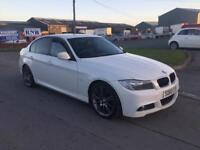 BMW M-Sport Plus 2010