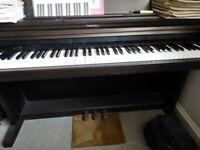 Technics PX226 Electric Piano